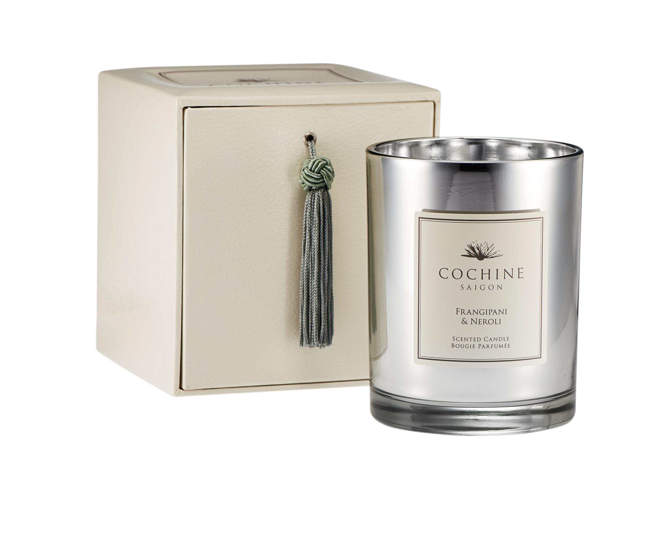 Cochine candle